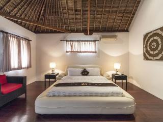 The Bedroom 1