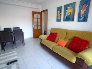 Apartamento centro Malaga