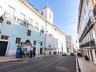Chiado Apartments Camões Duplex 2 Bedrooms