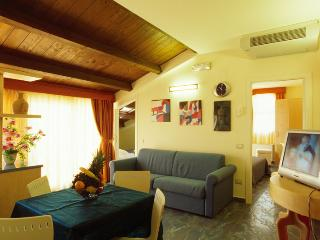 Anchise apartment for four guests - 8