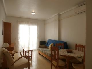 Ground floor apartment in a beautiful location vei, Algorfa
