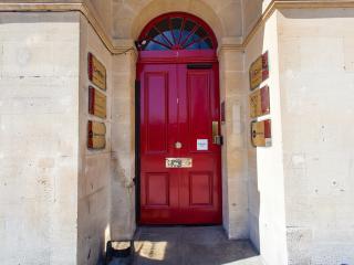 Bathwick View -  Manvers Street (Earl Manvers House)