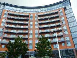 Top floor luxury Gunwharf Quays Seaview Balcony
