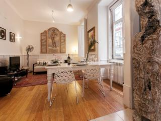 Diva4 -Beautiful apartment in the center of Lisbon