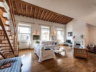 Beautiful Large Apartment Bellavista, Florence