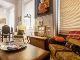 Diva3 - Romantic apartment in the center of Lisbon