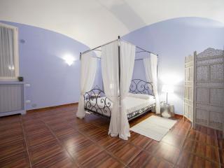 Lussuoso appartamento Aristovascio MALAFEMMINA