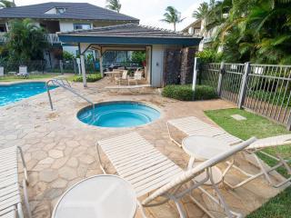 Hale Akamai - a spacious 2 Bdrm at Regency Poipu Kai.  SPRING SPECIAL!!