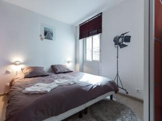 Great Rental Cannes Downtown Steps from the Palais