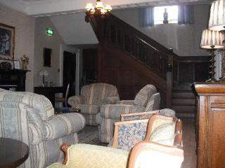 Clanabogan House, Triple Room, Omagh