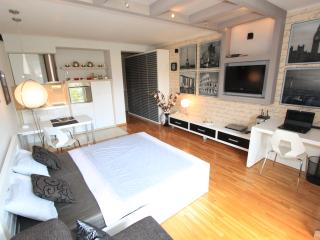 City Apartment Belgrade