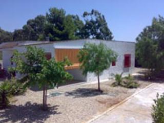 Villoleandro, appartamenti con giardino proprio, Punta Prosciutto
