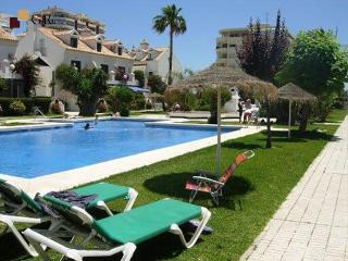 3 bedrooms apartment for holiday rent in Fuengirola