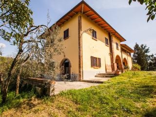 Casa Vacanze Il Tramonto Sul Chianti: Apt. Bacco
