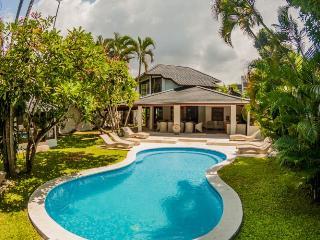 Villa Amaya, Seminyak