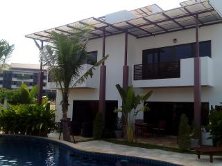 Oasis Garden and Pool Villa 3Br, Rayong