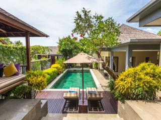 VILLA RONA - Villa with Pool Fence (optional), Canggu