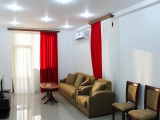 3 Bedroom Apartment on Arami street (New Building)