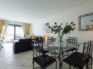 Luxury 3 bedroom apartment @ 90 rue d'Antibes