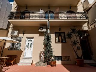 Iro Studios and Apartments in Chania town