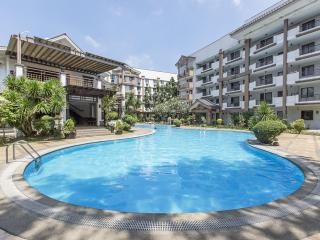 Big Condo For  Rent In Mayfield Park Recidence, Manila