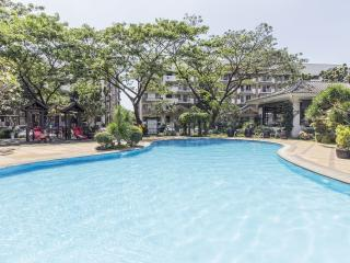 Big Condo For  Rent In Mayfield Park Recidence Pasig, Manila