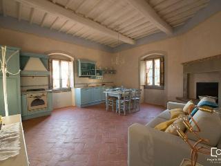 Tuscany Resort Occhini - Papavero, Castiglion Fibocchi