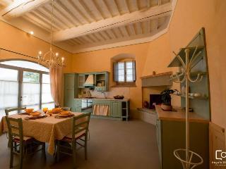 Tuscany Resort Occhini - Rosaspina, Castiglion Fibocchi
