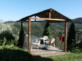 Appartamento Poggiarina Ortica, Cavriglia
