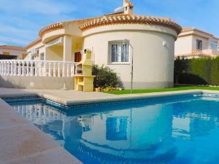 Family house in Playa Flamenca, La Zenia
