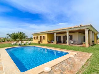 CRESPINELLA - Property for 6 people in Campos