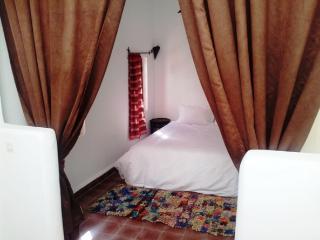 Family suite Medina 2 adultos + + 3 niños B&B, Essaouira