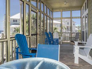 Oasis - West Duplex, Santa Rosa Beach