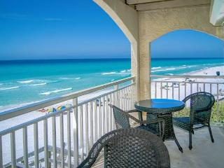 Seagrove Beach 'Sand in My Shoes' Dune Villas 5B 3654 E. Co Hwy 30A