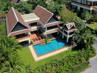 Seaview Villa LY120, Bang Tao Beach
