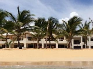 The Palms Punta Cana - Oceanfront, Pool, 14 Bdrms, Uvero Alto