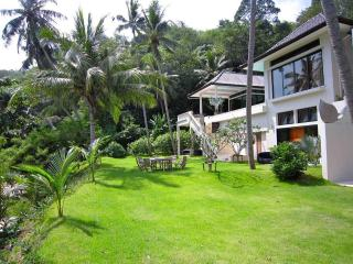 Beachfront Oriental Villa  AY197, Chalong