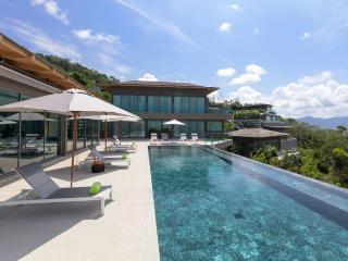 Tropical Castle
