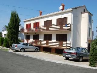 Accommodation unit 0001-100462, Njivice