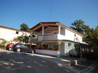 Accommodation unit 0001-100546, Njivice