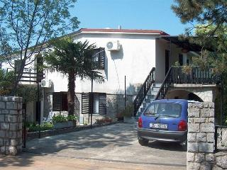 Accommodation unit 0001-100553, Njivice