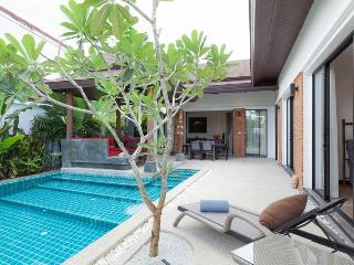 Pool Villa TL348, Thalang District