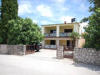 Accommodation unit 0001-100749, Njivice