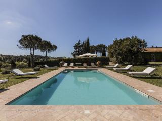 Casale del Gallo - Rome country house - Golf and Swimming pool