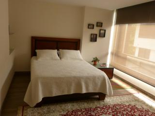 Modern Private Room, BnB, whit ensuite-bathroom, Quito