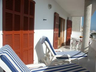 Louisa   apartment with nice sunny balcony, Colonia de Sant Jordi