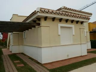 2 bed villa Mar Menor Golf Resort, Murcia, Torre-Pacheco