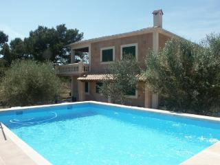 La Reina   nice countryhouse with pool, Colonia de Sant Jordi