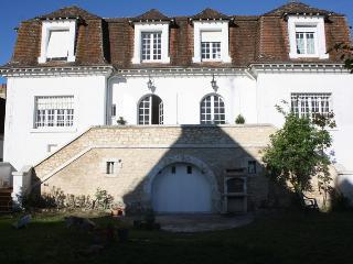 Une halte de charme au coeur des châteaux de la Lo, Selles-sur-Cher