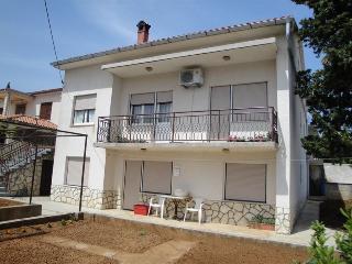 Accommodation unit 0003-1502408, Silo